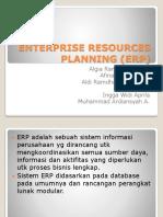 ERP Ppt Kelompok 3