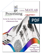 Image Processing-Chapter 3