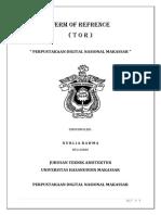 TOR Perpustakaan Digital Nasional Makassar (2)