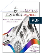 Image Processing-Chapter 4