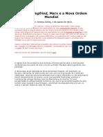 Wagner, Siegfried, Marx e a Nova Ordem Mundial.pdf