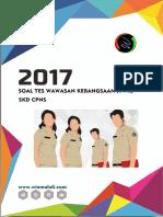 Soal TWK CPNS-Tes Wawasan Kebangsaan_2