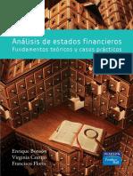 Análisis de Estados Financieros_ Fundamentos Teóricos y Casos Prácticos