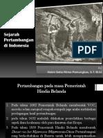 2. Sejarah Pertambangan Di Indonesia