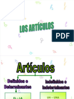 Articulo