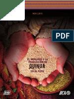 Mercado de La Quinua 2015