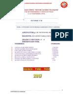 Informe n03 Lab. de Concreto