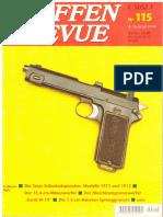 Waffen Revue 115