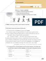 A grande aventura - Fichas de Ortografia.pdf