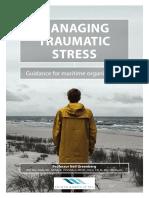 Managing Traumatic Stress Dps