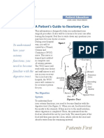 Ileostomy Guide 09 07