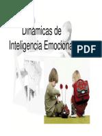 Dinámicas emocionales