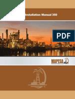 350 - Tray Installation Manual -Eng