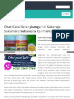 Gatal kurap di selangkangan wanita.pdf