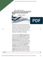 Sdl Centrostudi, Società Che Promette Di Difendere Da Usura Denunciata Da Clienti - Il Fatto Quotidiano