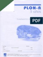 3 años C PLON