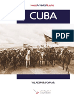 POMAR, Wladimir. Cuba - revolução e reforma. São Paulo - Editora Fundação Perseu Abramo, 2016. p. 19-34.pdf