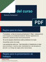 1 Reglas Del Curso
