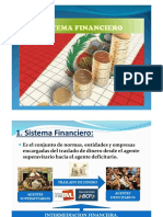 Diapositivas Sistema Financiero