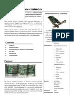 Network Interface Controller