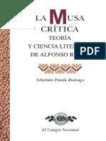La Musa Crítica PDF