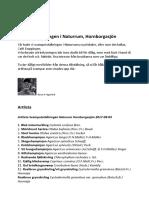 Rapport 2017-09-03 Svamputställningen