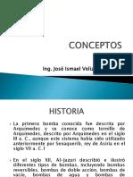 Presentacion i y II
