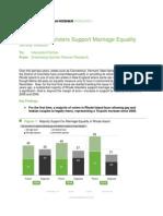 Rhode Island gay marriage poll 8/18/2010