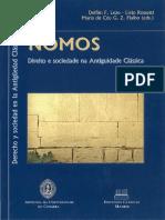 Direito e Sociedade Na Antiguidade Class. AAA