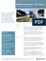 Rio Porto Maravilha VLT Carioca - Case Study - English