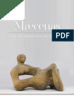 Maecenas WhitePaper