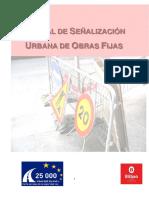 Manual Senalizacion Urbana Obras Fijas Bilbao PARA VER COMO SE DIBUJA