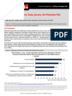 ESG Lab Review HDS HCP Anywhere May 2013