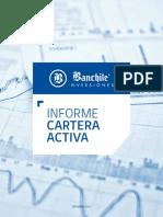Informe Cartera Activa