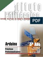 21501-15 Practicas Profesionalizantes Arduino