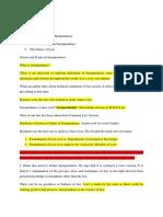 Notes on Jurisprudence