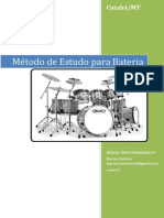 Método de Estudo para Bateria.pdf