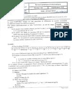 Bac Pratique 19052016 Sc s3