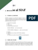 SIAF1.0
