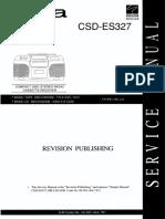 CSD-ES327