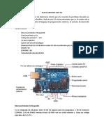 Placa Arduino R3