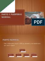 PARTO Y PUERPERIO NORMAL(1).pptx