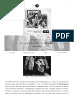 Un golem movido por bacterias. Jot Down Cultural Magazine.pdf