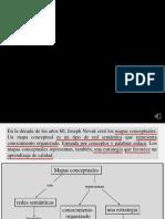 Mapas Conceptuales (Rafael Perez Flores)
