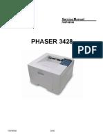 Phaser3428 service doc.pdf