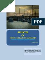 Apuntes CY Teoria y Calculos Navegacion
