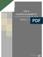 Curso de GPS e geoprocessamento - Módulo 1 de 4