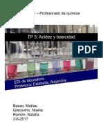 Tp Acido Base