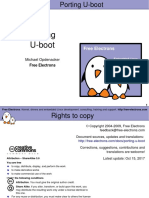 porting-u-boot.odp