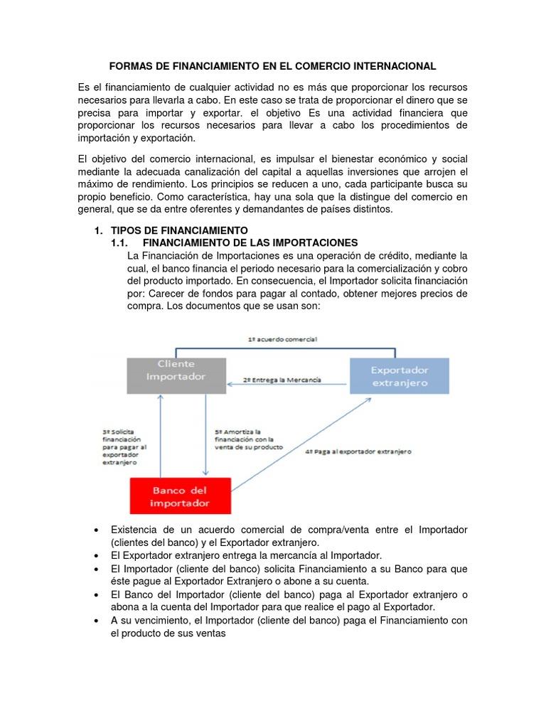 Bonito Objetivo De Reanudar Las Exportaciones Festooning - Ejemplo ...